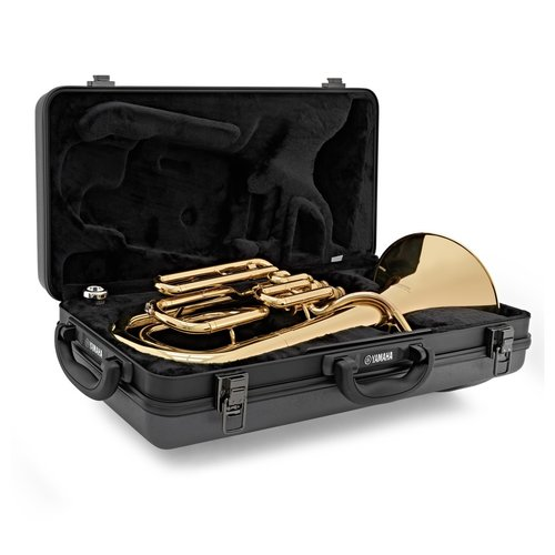 Yamaha Yamaha YBH-301 Baritone Horn : Lacquer