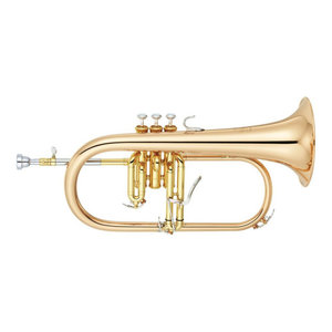 Yamaha Yamaha YFH8315G Professional Flugel Horn