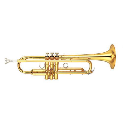 Yamaha Yamaha YTR-8310Z 'Bobby Shew' Bb Trumpet