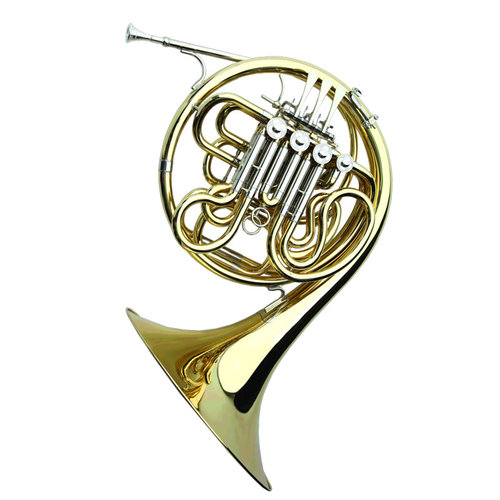 Paxman Paxman Academy  F/Bb Full Double French Horn