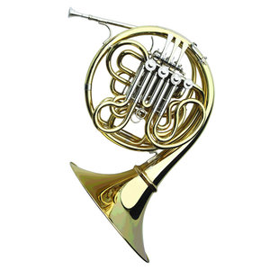 Paxman Paxman Series 4  F/Bb Full Double French Horn