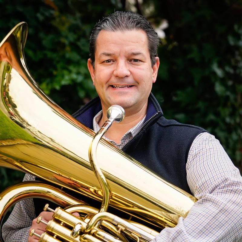 Adrian Snood - Brass Specialist Windology Music