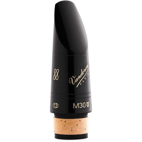 Vandoren Vandoren  M30 Lyre 13 Series  Bb Clarinet Mouthpiece