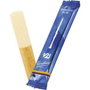 Vandoren Vandoren V21 Bb Clarinet Reeds (Single)