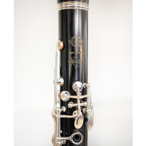 Selmer Paris Selmer Paris Recital A Clarinet (Second Hand)