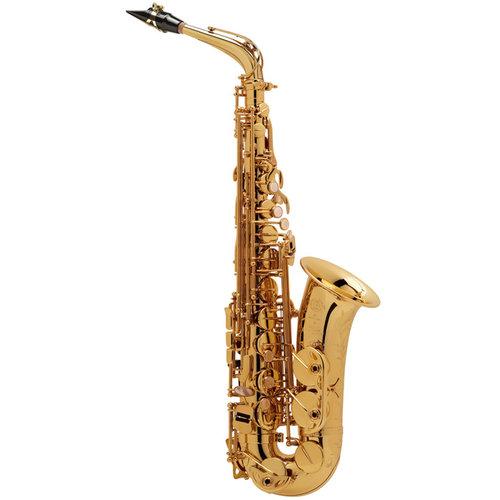 Selmer Paris Selmer Paris SA80 Series II Alto Saxophone - Gold Lacquer