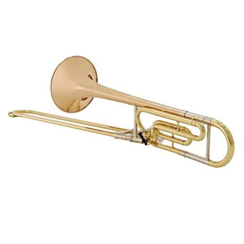 King King 608F Bb/F Tenor Trombone