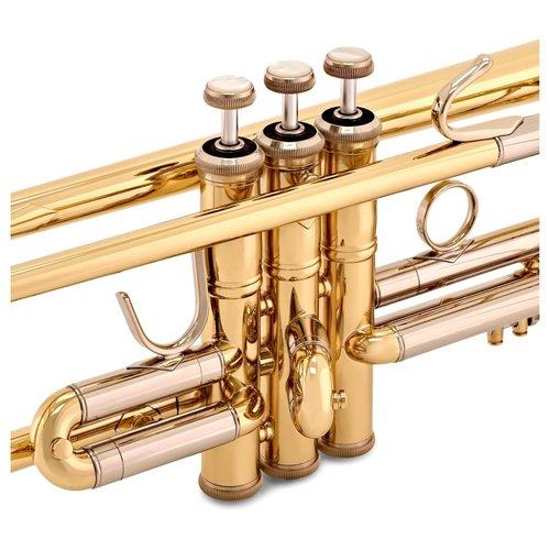 Vincent Bach Bach Stradivarius Trumpet, 180-37