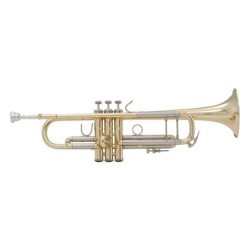 Vincent Bach Bach Stradivarius Trumpet, 180-43