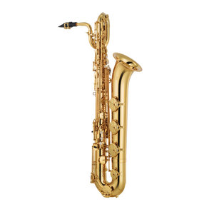 Yamaha Yamaha YBS-480 Baritone Saxophone