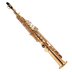 Trevor James Trevor James 'The Horn' Soprano Saxophone