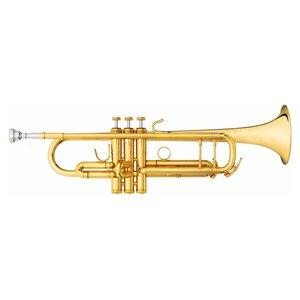 B&S B&S Challenger 2 Professional Trumpet, 43 Bell