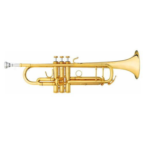 B&S B&S Challenger 2 Professional Trumpet, 43 Bell