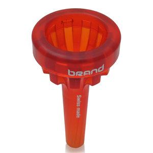 Brand Mouthpieces Brand 12C Turboblow Trombone Mouthpiece