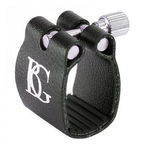 BG France BG L6 Standard Fabric Ligature - Bb Clarinet