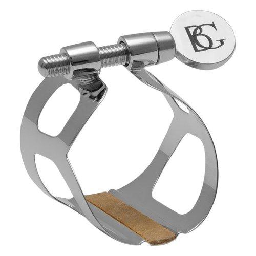 BG BG L2 Traditional Ligature - Bb Clarinet - Silver Plated