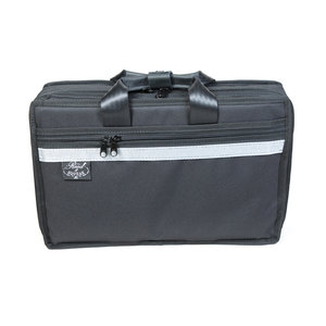 Reed & Squeak Reed & Squeak Super Compact Double Clarinet Case
