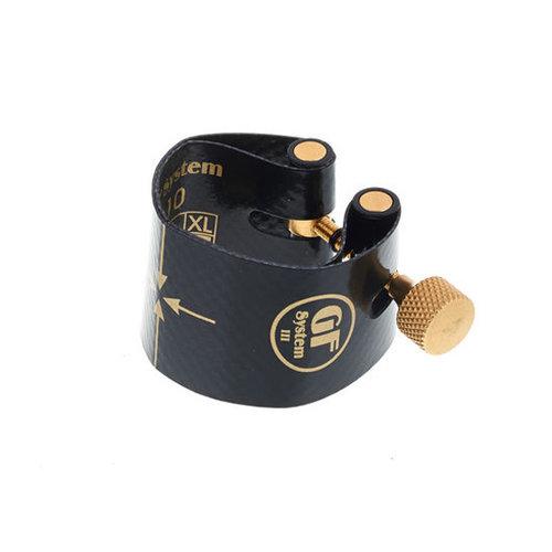 GF-System GF System Tenor Saxophone Ligature GF-10M: BGG-7