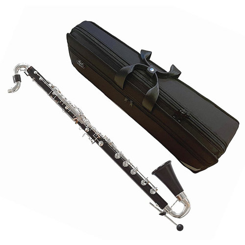 Reed & Squeak Reed & Squeak Super Compact Bass Clarinet Case