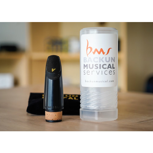 Backun Vocalise Bb Clarinet Mouthpiece R (Second Hand)