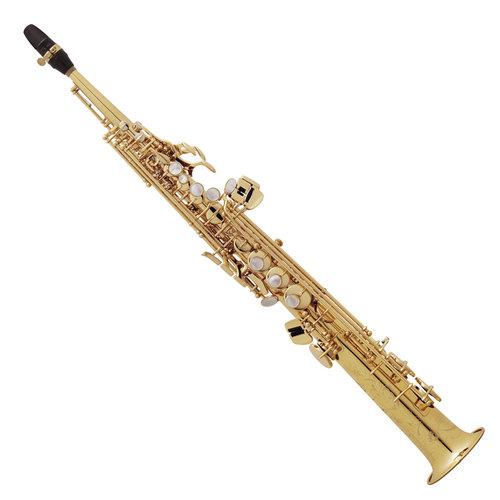 Selmer Paris Selmer Super Action 80 Series II Soprano Saxophone