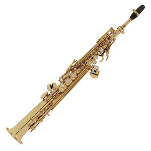 Selmer Paris Selmer Series III Soprano Saxophone