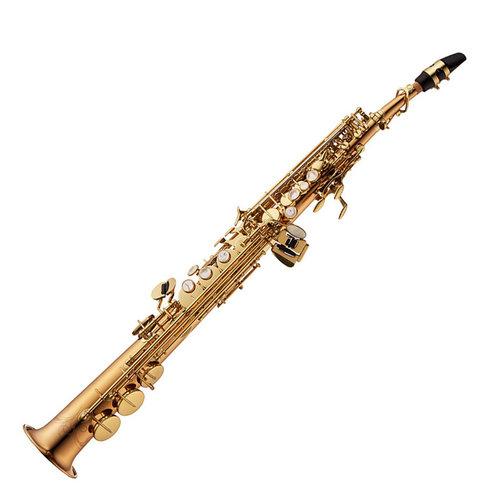Yanagisawa Yanagisawa Soprano Saxophone SWO20 - Bronze