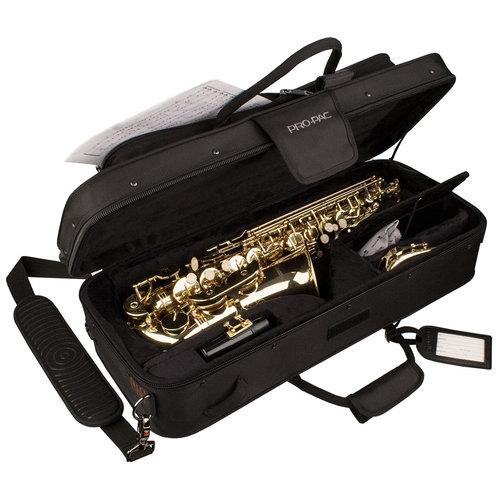 protec Protec PRO PAC Rectangular Alto Saxophone Case