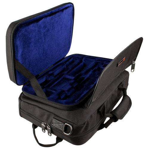 protec Protec Lux PRO PAC Oboe Messenger Case