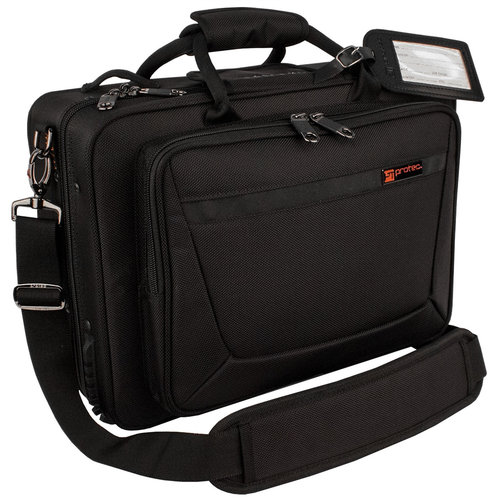 protec Protec  PRO PAC, Carry-All Bb Clarinet Case
