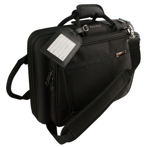protec Protec PRO PAC Bb & A Double Clarinet Case