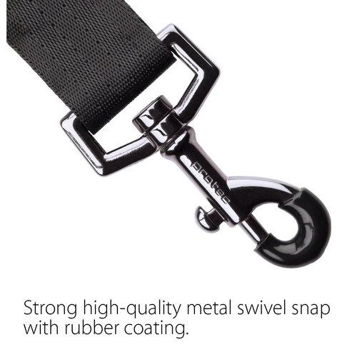 "protec Saxophone Neck Strap - Neoprene, Metal Snap, Size 22"" Regular"