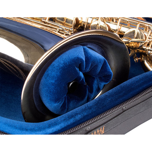 protec Protec PRO PAC Baritone Saxophone Case to Low Bb & A