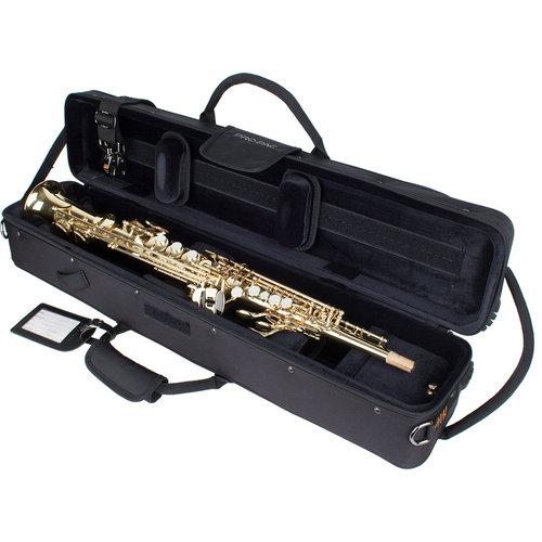 protec Protec PRO PAC Straight Soprano Saxophone Case
