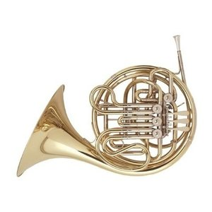 Holton Holton H378 Bb/F Double French Horn