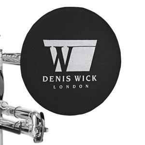 """Denis Wick Denis Wick Flugel and Tenor Saxophone Bell Cover 