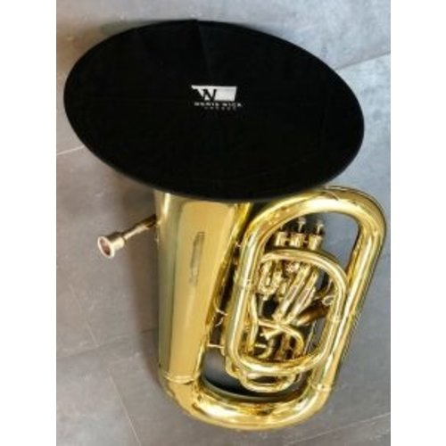 "Denis Wick Denis Wick Tuba Bell Cover | 19"""