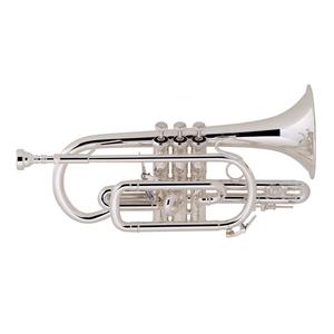 Vincent Bach Bach Stradivarius Bb Cornet Model 184 SML