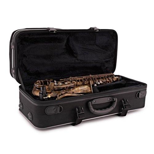Conn-Selmer Conn-Selmer Premiere PAS-380V Alto Saxophone - Unlaquered
