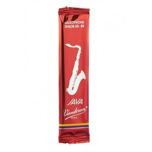 Vandoren Vandoren Red Java Tenor Saxophone Reed (Single)