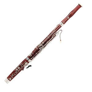 Schreiber Schreiber Model S13 (shortreach) Bassoon