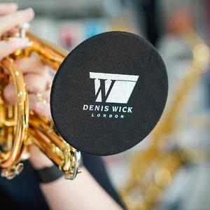 "Denis Wick Denis Wick Trumpet, Cornet & Alto Saxophone Bell Cover | 4.5"""