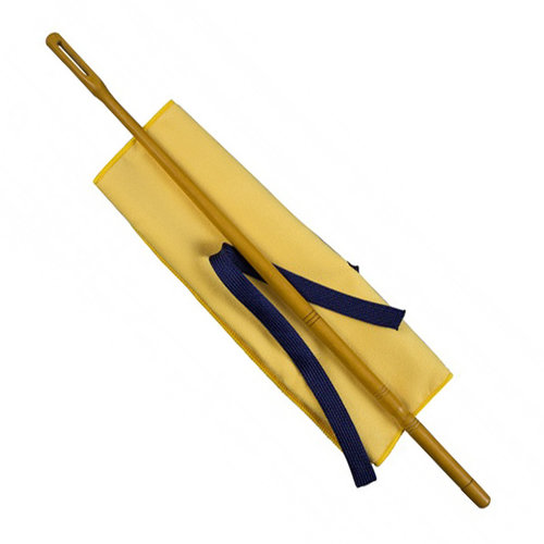 Helin Helin Flute Cleaning Micro Cloth and Cleaning Rod