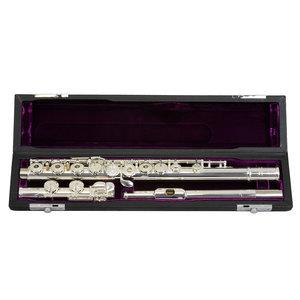 Trevor James Trevor James Privilege Flute - Open Hole