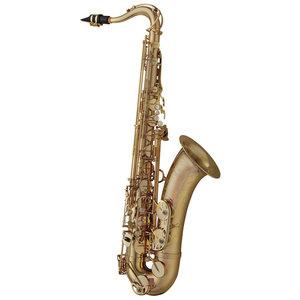 Yanagisawa Yanagisawa TWO1U Tenor Saxophone - Unlacquered Brass
