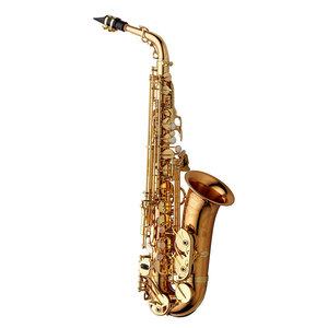 Yanagisawa Yanagisawa AWO20 Alto Saxophone - Bronze