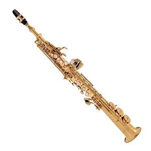 Yanagisawa Yanagisawa SWO10 Soprano Saxophone