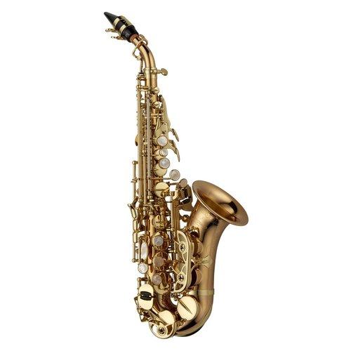 Yanagisawa Yanagisawa SCWO20 Soprano Saxophone - Bronze