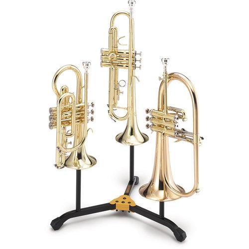 Hercules HERCULES Trumpet/Cornet/Flugelhorn Stand DS513BB