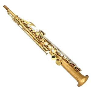 Conn-Selmer Conn-Selmer Avant DSS 200 - Soprano Saxophone